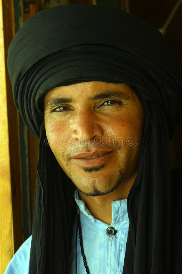 People of Tunisia stock photos