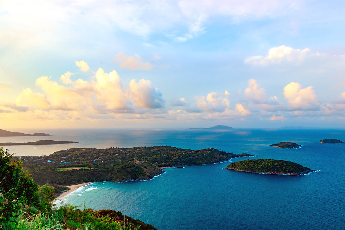 Things to do in Phuket-Thailand-Black Rock Viewpoint