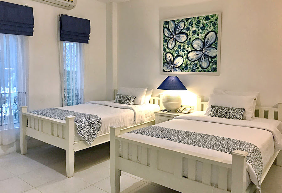 Hotels in Phuket-Thailand-things to do-Casa Blanca Boutique Hotel Phuket