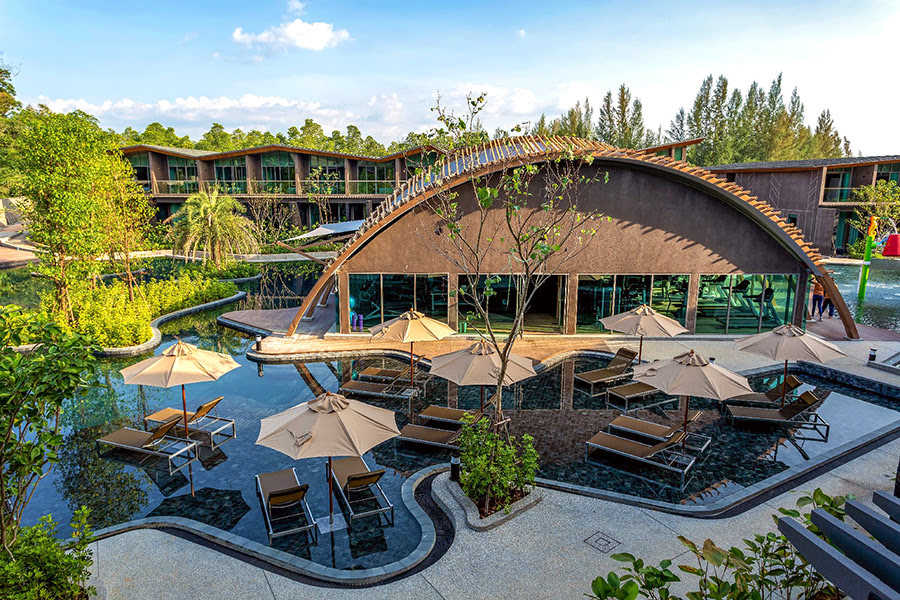 Hotels in Phuket-Thailand-things to do-Kalima Resort and Villas Khao Lak