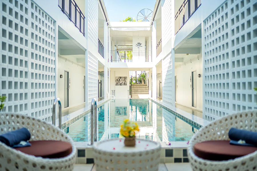 Hotels in Phuket-Thailand-attractions-The Rubber Hotel